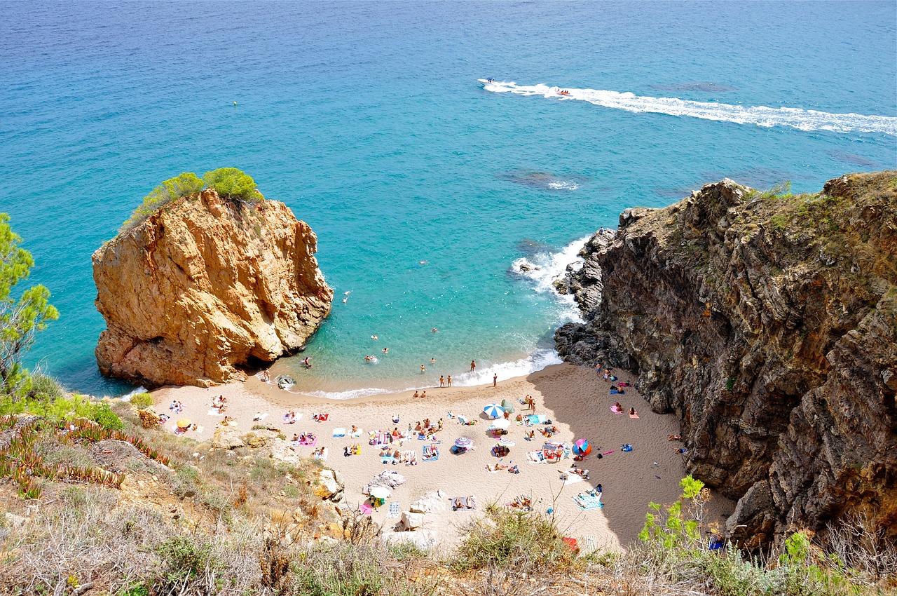 ספרד מככבת ברשימת החופים המרהיבים ביותר בעולם